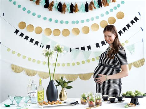 Feed The Baby Baby Shower - 17 baby shower recipes today s parent