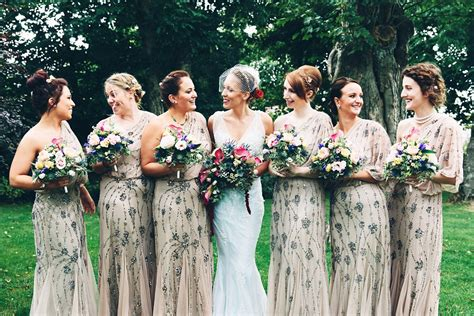 Barn Wedding Bridesmaid Dresses by Barn Wedding Dresses Design Ideas Designers