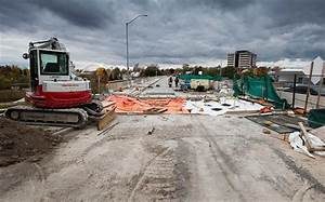 Highway work wrapping up for winter   StCatharinesStandard.ca