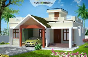 two bed room house 993 sqft 2 bedroom house plans in kerala indianhomedesign