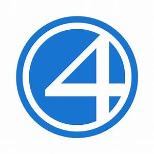 Fantastic Four Icon - Free Download at Icons8