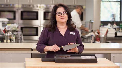 chef knife kramer bob carbon kitchen test america steel