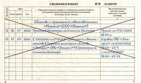 Порядок приема на работу в фсо россии