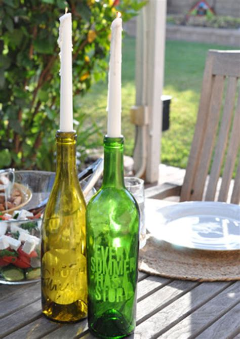 craft ideas for bottles 23 simply breathtakingly ingenious wine bottle crafts for 6132