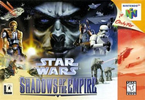 wars shadows of the empire