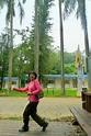 新威森林公園的浪漫林道...@allen的單車旅行|PChome 個人新聞台