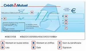 Faux Code Carte Bancaire : visuel modele cheque ~ Medecine-chirurgie-esthetiques.com Avis de Voitures