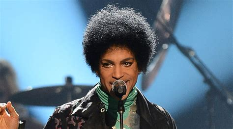 New Prince Music Released