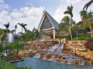 Marco Island Marriott Beach Resort Florida