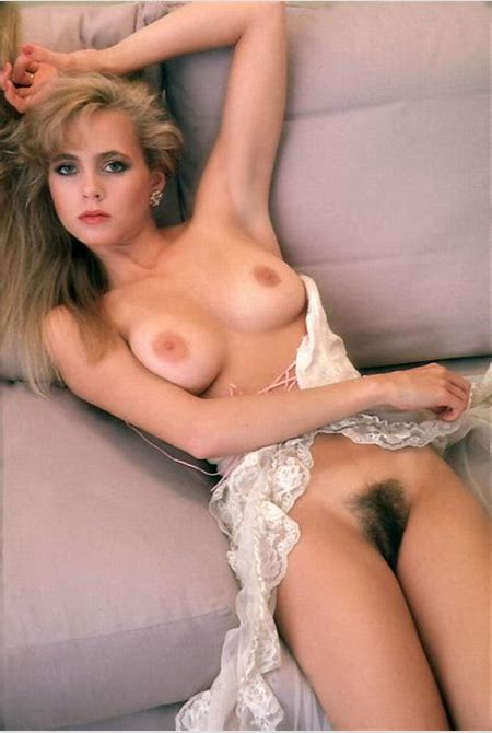 Miss September 1987 Gwen Hajek - Pichunter
