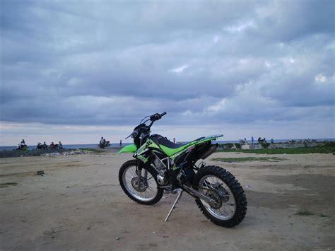Kawasaki Klx 150 Picture by 2014 Kawasaki Klx 150 L Picture 2660261