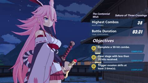 power   honkai impact  campaign   fox eared