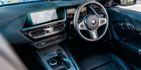 bmw  interior infotainment carwow