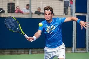Men's tennis reaches semifinals at Pacific Coast Doubles ...