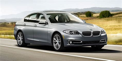 Leith Bmw Raleigh by 2016 Bmw 5 Series 5 Series Raleigh Nc Leith Bmw