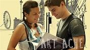 Art Ache | Romance | Drama Movie | English | HD | Free ...