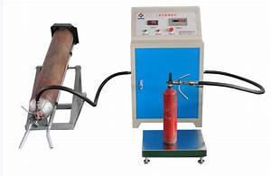 China Carbon Dioxide Filling Machine
