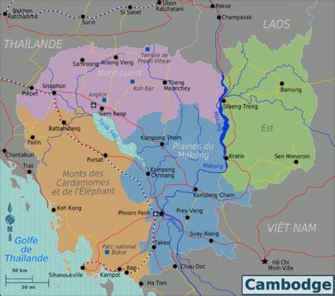 Carte Prostituée by Cambodge Wikivoyage Le Guide De Voyage Et De Tourisme