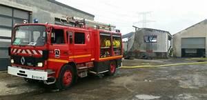 Garage Fleury : manche un gros incendie d truit un des b timents du garage morel pr s de villedieu les po les ~ Gottalentnigeria.com Avis de Voitures