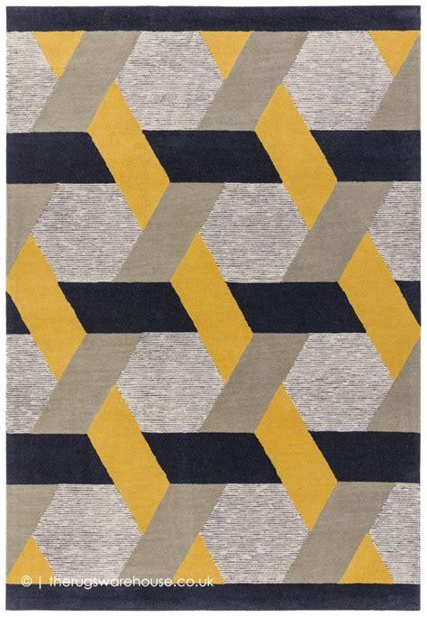 camden geo gold rug gold rug rugs geometric carpet design