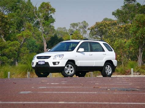 2011 Kia Sportage Cars Best Features Reviews