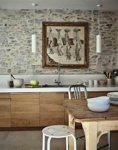 charmant decoration murale cuisine moderne 3 pour bien With decoration murale pour cuisine moderne