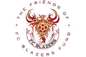 fc blazers soccer club