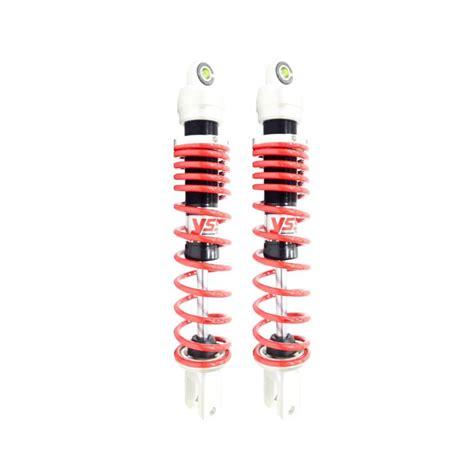 jual yss shock breaker nmax z series merah sha3561