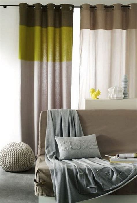 zen living room curtain decorating ideas stylish eve