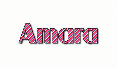 Amara Logos
