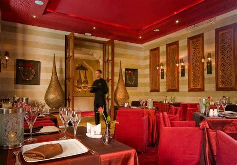 restaurant la maison arabe 224 marrakech restaurant