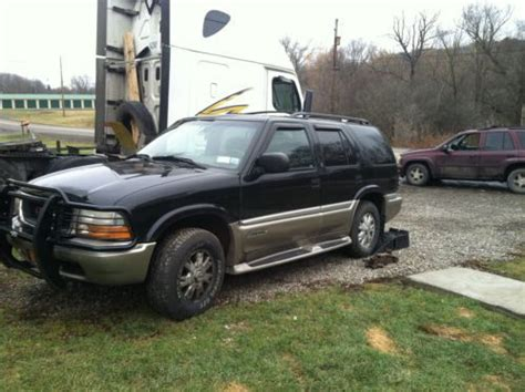 how it works cars 2000 gmc jimmy transmission control find used 2000 gmc jimmy envoy sport utility 4 door 4 3l buyer must pick up in prattsburgh
