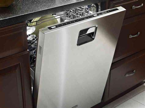 Kitchenaid Kitchenaid Dishwasher Problems