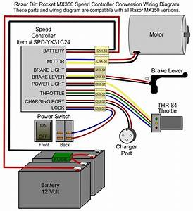 Wiring Diagram Polaris E Bike Readingrat Net At Controller