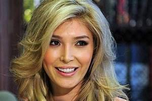 Vancouver's Jenna Talackova – First Transgendered Miss ...