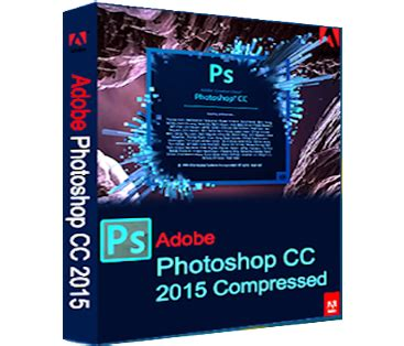 adobe photoshop cc  compressed full tested