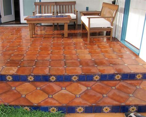 25 best ideas about mexican tile kitchen on