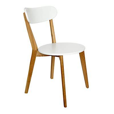 cuisine contemporaine haut de gamme chaise en bois alinéa meuble intérieur et extérieur