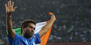 Sachin Tendulkar, India Icon, To Retire From Cricket After ...