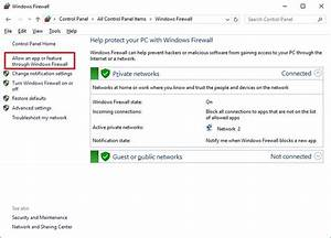 How To Set Up And Manage An Ftp Server On Windows 10
