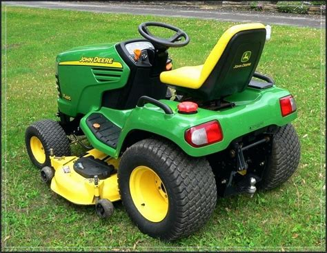 riding lawn mowers  sale  craigslist