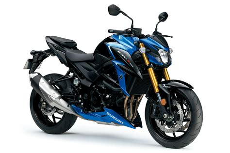 Yamaha Suzuki Of by Ride Suzuki Gsx S750 Review Suzu Visordown