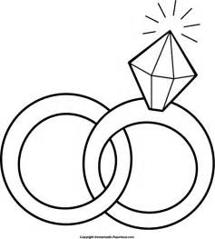 wedding rings clipart linked wedding rings clipart free clipart images 2 clipartix