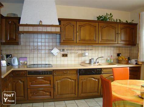 set cuisine set de cuisine en bois a vendre wraste com