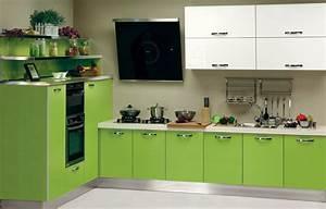 China European Style Kitchen Cabinet - China Kitchen