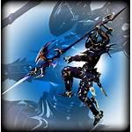 Dragoon Fantasy Final Xiv Realm Reborn Ffxiv