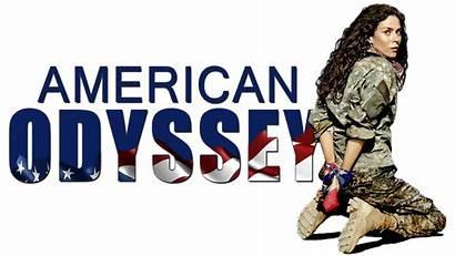 Odyssey American Tv Series Fanart
