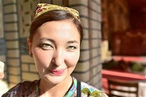 Kazakh People Blue Eyes | www.pixshark.com - Images ...