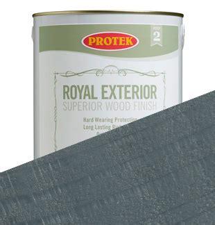 royal exterior wood finish slate grey protek wood stain