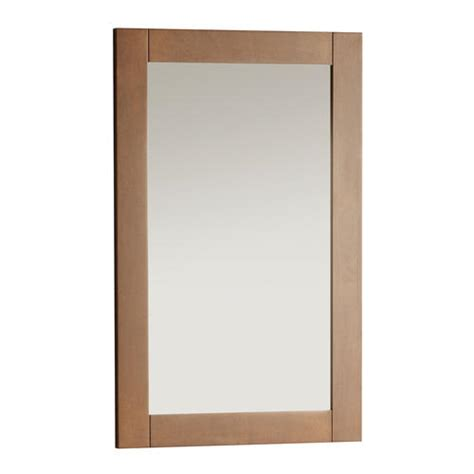 Menards Bathroom Medicine Cabinets With Mirrors by Magick Woods 18 Quot Whyndam Collection Mirror At Menards 174